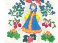 Татьяна, 8 лет, МБОУ « Маложемская ООШ», Онежский район