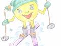 Екатерина,7 лет,  МБОУ «Плесецкая СОШ», Плесецкий   район
