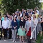 Заключительная конференция по российско-норвежскому проекту (2-3 июля 2015 г.)