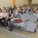 2019-04-26 Вторая областная ученическая конференция по ЗОЖ