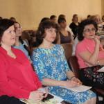 Конференция Актуальные  вопросы грудного вскармливания (5 мая 2015 г.)