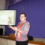 Комплексный день профилактики в Лешуконском  районе, с.Лешуконское  (4-5 февраля 2014 г.)