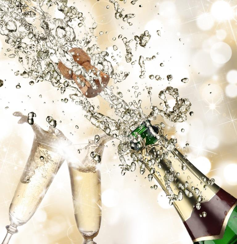 брызги шампанского картинки